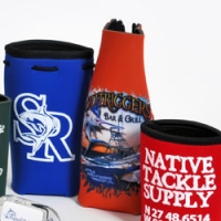 Promotional Bottle Koozie 3