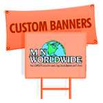 Custom T-shirts, Signs,, Banners Labels & Stickers - Vero Beach, Florida 32963
